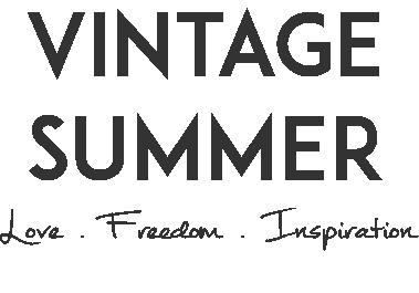 Vintage Summer-