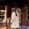 Пухкаво палто