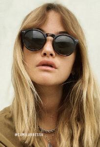 Слънчеви очила BIO-BASED KUBU TIGRIS OLIVE